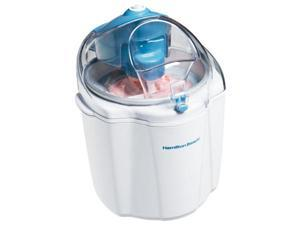 Hamilton Beach 68320 1.5 Ice Cream Maker