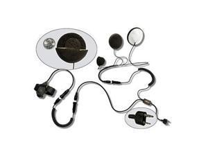 Magnum MC551 Motocomm Rider-To-Radio Interface For Full Face Helmet