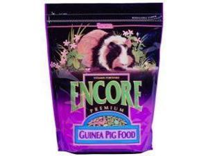 Brown S F. M. Sons Encore Guinea Pig Food 2 Pounds - 44032