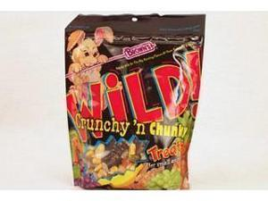Brown S F. M. Sons Wild Crunchy & Chunky 16 Ounces - 44618