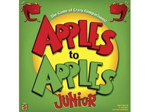 Mattel N-1387 Apples To Apples Junior