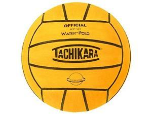 Tachikara WP5M Water Polo Ball - Yellow