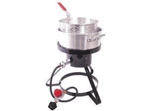 Masterbuilt MB10 The Classic Outdoor Gas Cooker