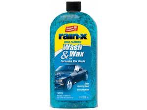 Itw Global Brands 20 Oz Rain-X Wash & Wax With Carnauba Wax Beads  RX51820D