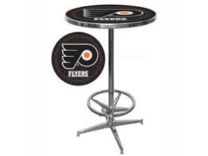 Nhl Philadelphia Flyers Pub Table- NHL2000-PF