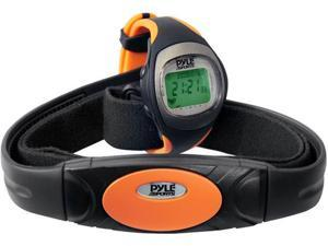 Pyle PHRM34 Heart Rate Monitor Watch with Maximum-Average Heart Rate and Calorie Counter