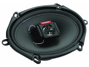 Matrix Audio GTX570 8 in. 300 Watt 2 Way Speakers