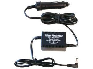 Wilson Electronics Inc. 859913 Dc-Dc 6-Volt Power Supply For Mobile Wireless Smart Technology Amplifiers