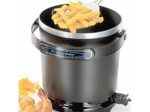 Presto 05420 BLK Fry Daddy Deep Fryer