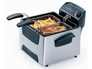 National Presto ProFry Deep Fryer  05466