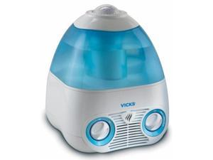 Kaz Incorporated Starry Night Cool Mist Humidifier  V3700
