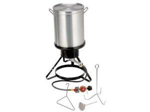 MASTERBUILT 20020107 PROPANE TURKEY FRYER