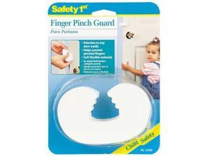 Safety 1st  Juvenile White Finger Pinch Guard  10436