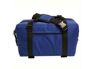 Norcross 23 Pack norChill Hot or Cold Cooler Bag - Blue