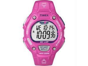 Timex Ironman 30 Lap Full Size - Liquid Pink