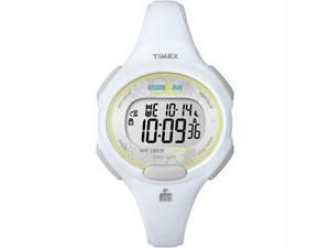 Timex Ironman Core 10 Lap Mid Size - White
