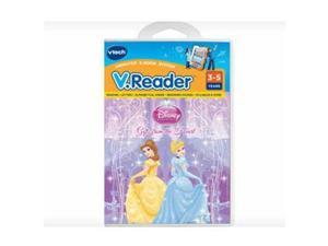 Vtech Electronics 80-281100 VReader Book - Princess