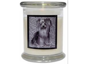 Aroma Paws 309 Breed Candle 12 Oz. Jar - Yorkie