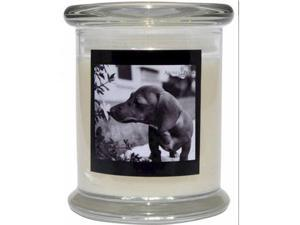Aroma Paws 311 Breed Candle 12 Oz. Jar - Dachsund