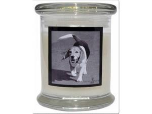 Aroma Paws 315 Breed Candle 12 Oz. Jar - Beagle