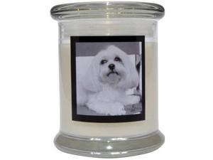 Aroma Paws 320 Breed Candle 12 Oz. Jar - Lhasa Apso