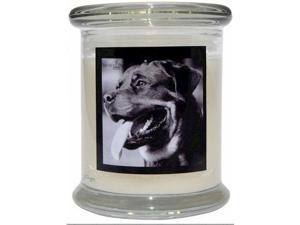 Aroma Paws 321 Breed Candle 12 Oz. Jar - Rottweiler