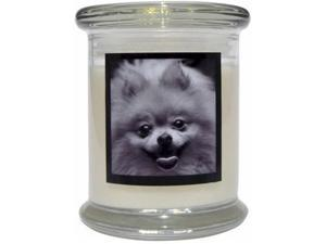 Aroma Paws 323 Breed Candle 12 Oz. Jar - Pomeranian