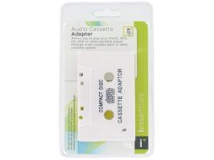 Mizco IP-CAD1 3.5mm DigiPower Audio Cassette Adapter