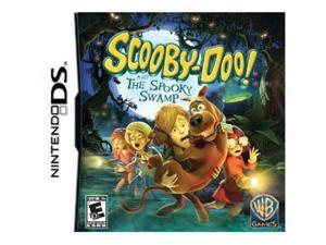 Warner Bros. 1000163626 Scooby-Doo! and the Spooky