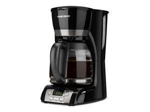 Applica DCM2160B B & D 12 - Cup Prg Coffee Maker