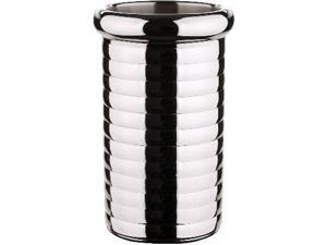 MIU France 3642 Wine Champagne Cooler - Ribbed Stainless