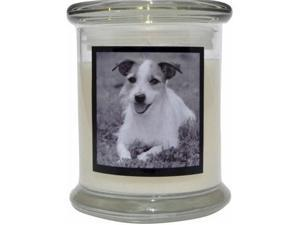 Aroma Paws 358 Breed Candle 12 Oz. Jar - Jack Russell Terrier