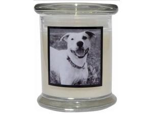 Aroma Paws 362 Breed Candle 12 Oz. Jar - Pitbull