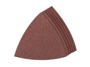 Dremel 114-MM70W 60 120 240 Grit Paper For Bare Wood