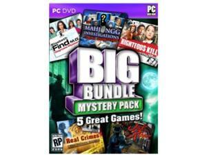 Valusoft 72095 Big Bundle Mystery Pack