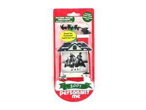 year ornament frame - Pack of 24