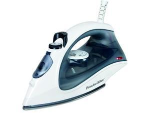 Proctor Silex 17171 Steam Iron with Stainless Steel Soleplate