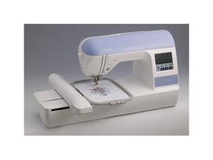 BROTHER PE770 SEW Embroider Machine with USB