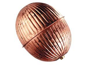 Waxman Consumer Products Group Copper Toilet Float Ball  7644000A