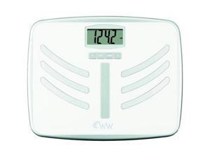 Conair WW66 Wide-Platform Weight Watchers Body Analysis Scale