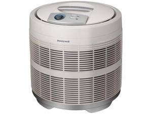 Kaz - Honeywell Life Time HEPA Permanent Filter Air Purifier  50250-S
