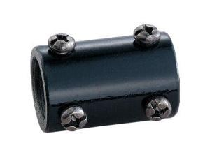 MC80BG Gloss Black Downrod Extension Coupler
