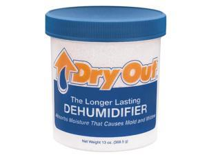 Jet Chemical Dry Out Dehumidifier  01-1015 - Pack of 12