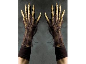 Costumes For All Occasions 1008GBS Grim Reaper Hands for 7013bs