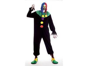 Costumes For All Occasions PM741036 Small Joker Jack Mens