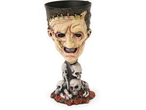 Costumes For All Occasions RU2468 Leatherface Goblet
