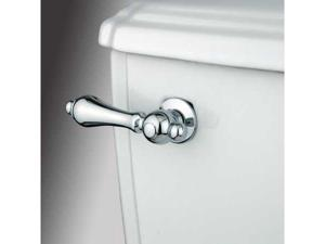 Kingston Brass KTAL31 Kingston Brass KTAL31 Restoration Toilet Tank Lever, Chrome