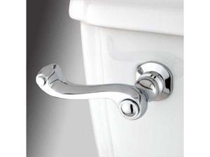 Kingston Brass KTFL51 Kingston Brass KTFL51 Royale Toilet Tank Lever, Chrome
