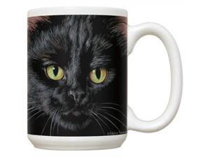 Fiddlers Elbow FEC70 Black Cat 15 oz Mug