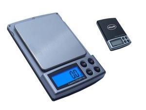AMERICAN WEIGH SCALE MATE 500X0.1G BLACK
